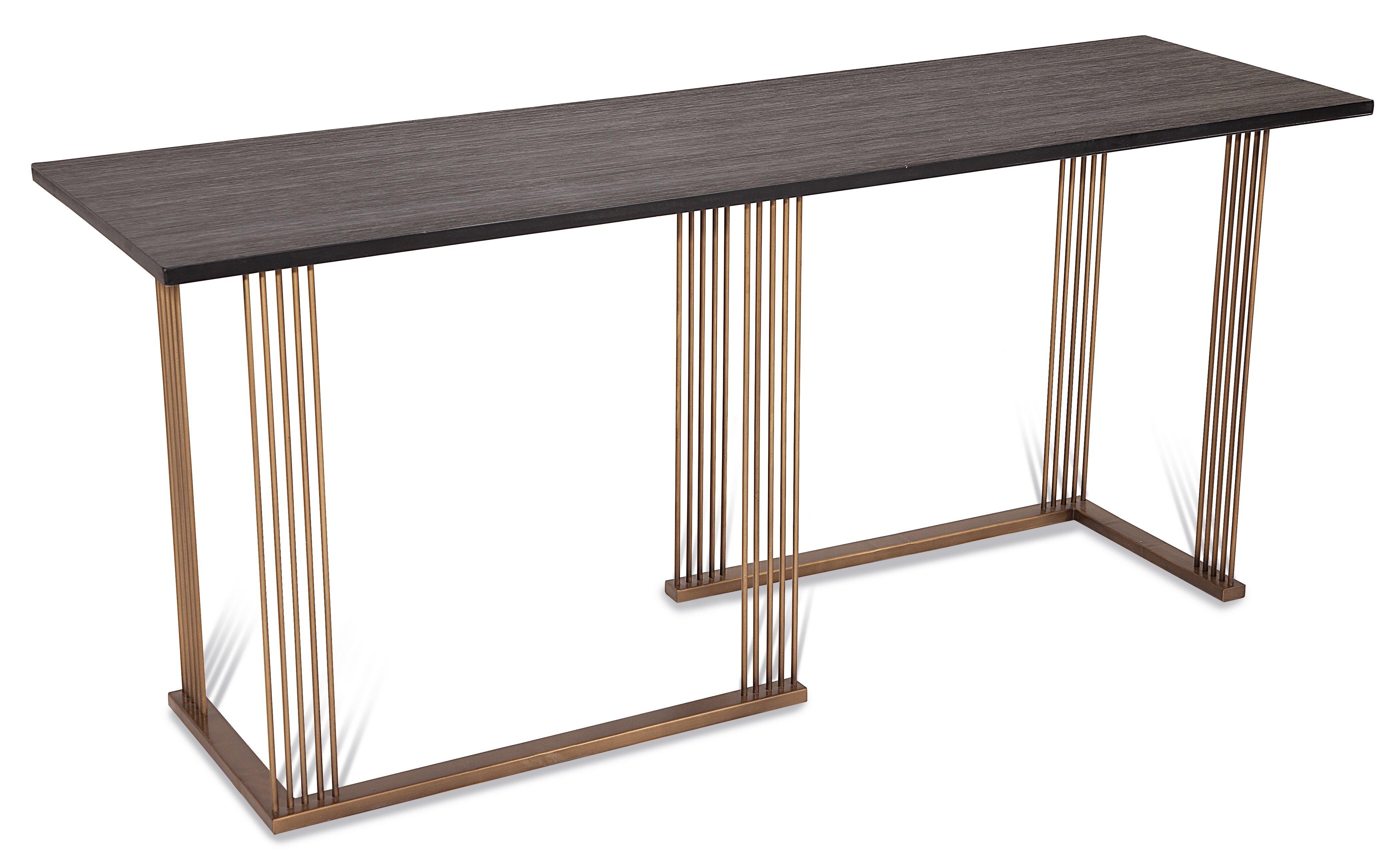 Astounding Kettering 63 Console Table Machost Co Dining Chair Design Ideas Machostcouk