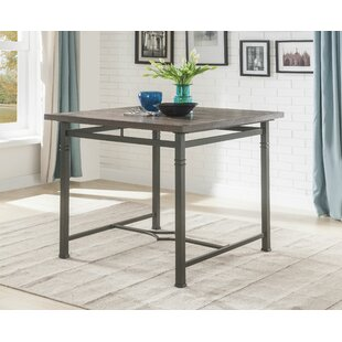 Gambino Counter Height Pub Table by August Grove