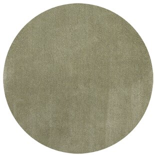 Bouvier Sage Area Rug by Wrought Studio