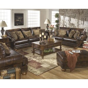 Clearview Configurable Living Room Set by Fleur De Lis Living
