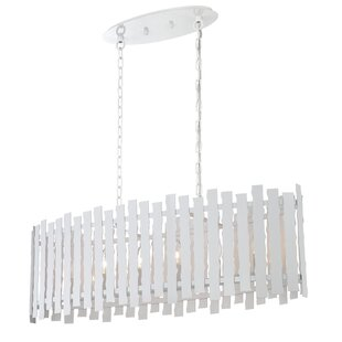 Eurofase Nastro 6-Light Pendant
