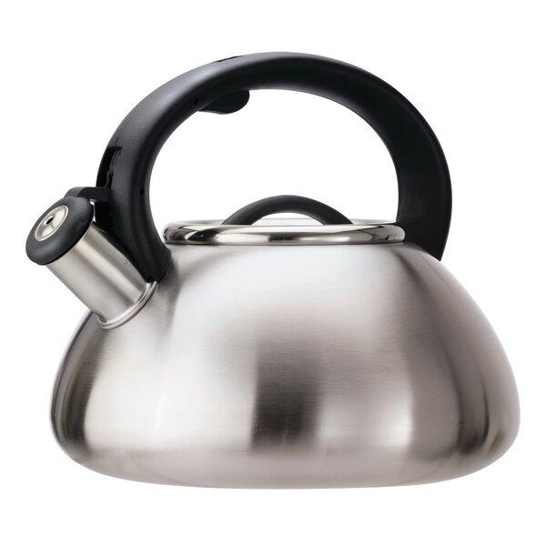 Hammered Copper Tea Kettle Wayfair