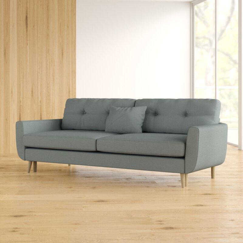Anabella 3 Seater Clic Clac Sofa Bed