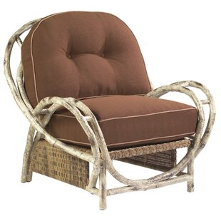 River Run Butterfly Patio Chair with Cushions