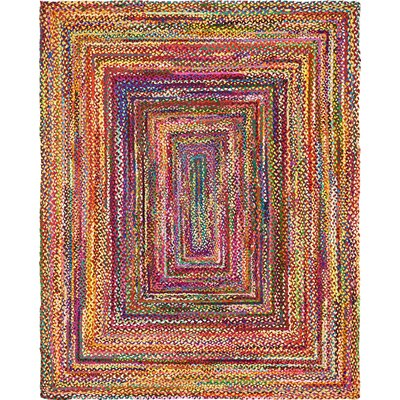 8 X 10 Braided Area Rugs You Ll Love In 2019 Wayfair