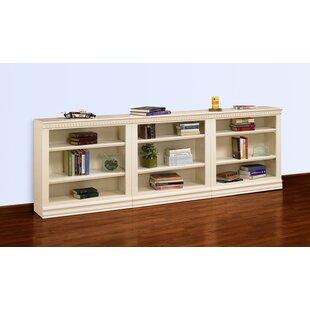 Hampton Library Bookcase by A&E Wood Designs