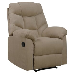 Price Check Gertrude Manual Wall Hugger Recliner By Andover Mills