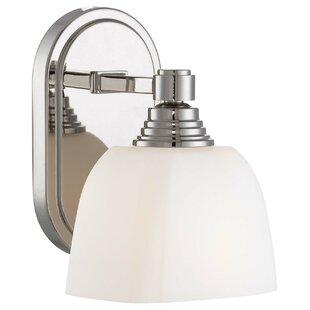Best 1-Light Bath Sconce By Minka Lavery