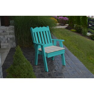 Nettie Royal English Patio Chair