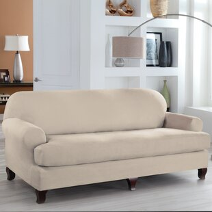 T Cushion Sofa Slipcover