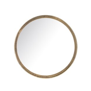Foulger Accent Mirror