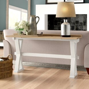 Low priced Guillelmina Console Table ByBirch Lane™