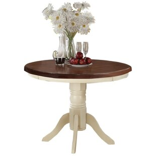 Holst Round Dining Table