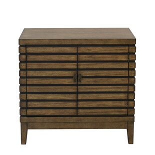 Justa 2 Door Accent Cabinet by Wrought Studio