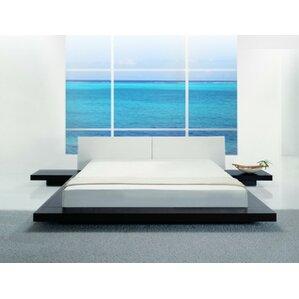 Arata Japanese Platform Bed Wayfair