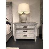 Willow Large 3 Drawer Bachelor's Chests by Stanley Furniture
