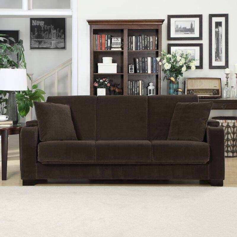 Ciera Covert A Couch Sleeper Sofa