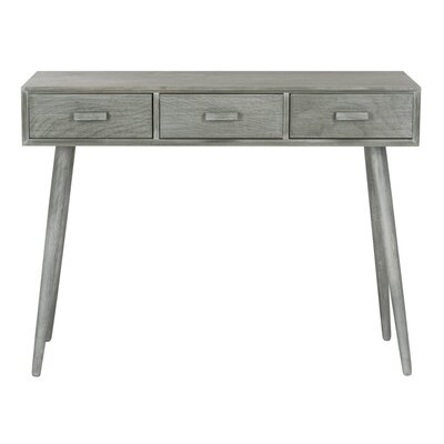 Beem 3 Drawer Console Table