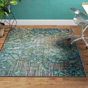 Affordable Price Sutton Place Capri Area Rug By Wrought Studio