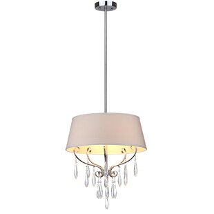 Safavieh Waltz 1-Light Pendant