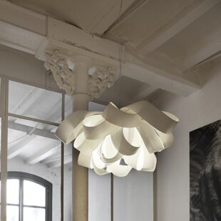 Inexpensive Agatha 1-Light Novelty Chandelier By LZF