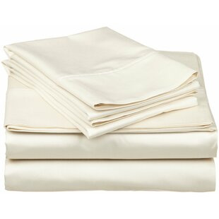 400 Thread Count Egyptian Quality Cotton Split Sheet Set