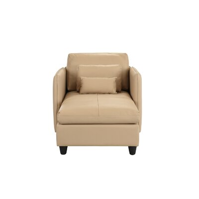 Beige Chaise Lounge Chairs You Ll Love In 2020 Wayfair