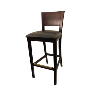 43.5 Bar Stool H&D Restaurant Supply, Inc.