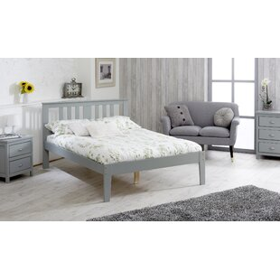 Osprey Bed Frame By Beachcrest Home
