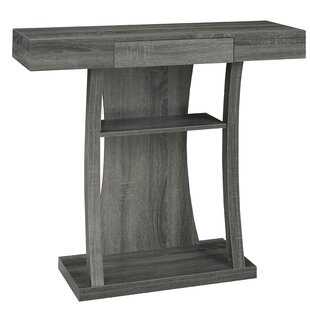 Portwood Console Table By Ebern Designs