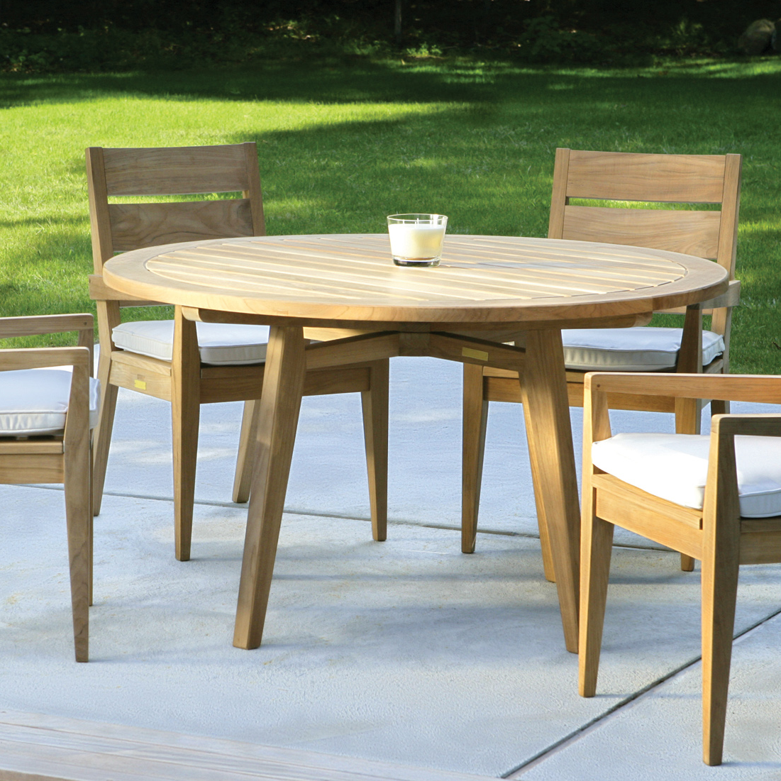 Garden Table Glass Table Florence 120x70cm Metal Table Garden Furniture Glass Table Silver