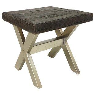Coeur End Table