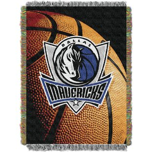 Autographs-original Shop For Cheap Dallas Mavericks Glass Basketball Display Case Logo On Court Background Awesome
