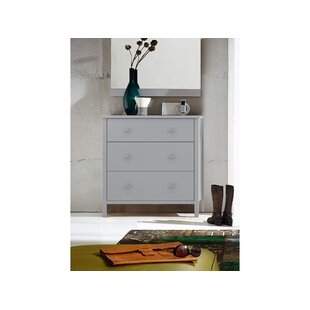Sparland 3 Drawer Chest By ClassicLiving
