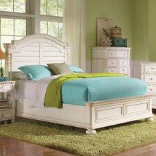 Vassar Panel Customizable Bedroom Set by Beachcrest Home