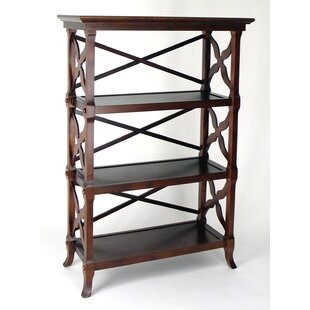 Domingo Etagere Bookcase by Darby Home Co