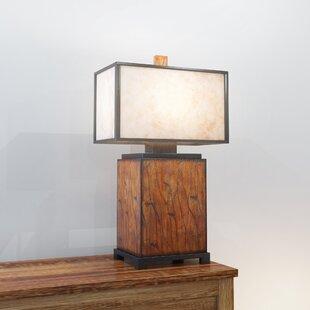 Boundary Ridge 29 Table Lamp
