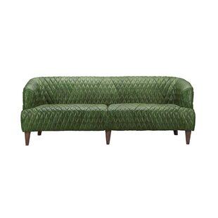 Amot Leather Sofa