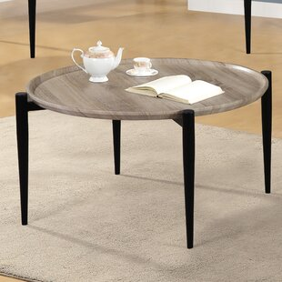 Arms Coffee Table by Latitude Run