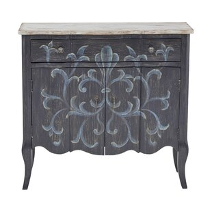Inexpensive Shoup Hall 2 Door Accent Cabinet By Ophelia & Co.