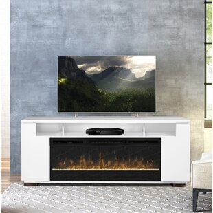 White Tv Stand Fireplaces You Ll Love Wayfair
