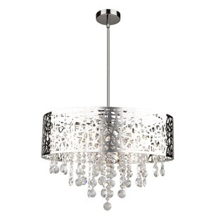 Artcraft Lighting Celestial 6-Light Pendant