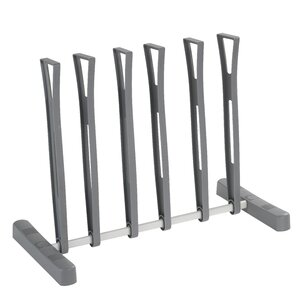 ares 3 pair shoe rack