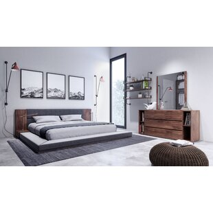 Modern Contemporary Bedroom Sets You Ll Love In 2019 Wayfair