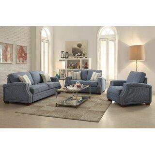 Allen Configurable Living Room Set by Longshore Tides SKU:BB581398 Buy
