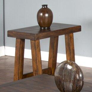 Hardin End Table by Loon Peak