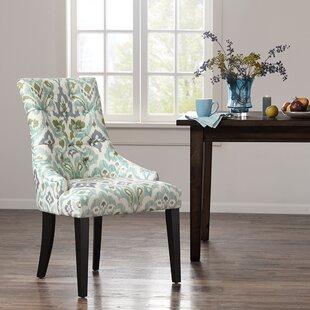 Celeste Upholstered Dining Chair (Set of 2)
