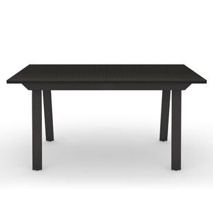 Micheal Extendable Dining Table by Latitude Run