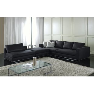 Leonard Sectional Collection by Respace
