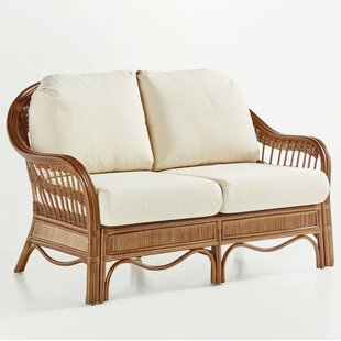 Stover Loveseat